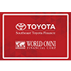 World Omni/ Centerone logo