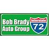 Bob Brady Automotive Group logo