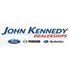 John Kennedy Dealerships logo