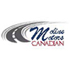 Moline Canadian logo