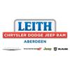 Leith Aberdeen Chrysler Dodge Jeep Ram logo