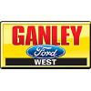 Ken Ganley Ford logo