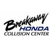Breakaway Honda logo