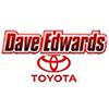 Dave Edwards Toyota logo