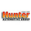 Hunter Automotive logo