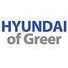 Hyundai of Greer logo