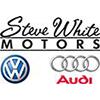 Steve White Motors logo
