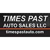 Times Past Auto Sales logo