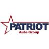 Patriot Auto Group logo