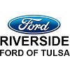 Riverside Ford of Tulsa logo