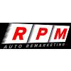 RPM Auto Remarketing logo