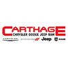 Carthage Chrysler Dodge Jeep Ram logo