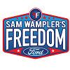 Freedom Ford Inc. logo