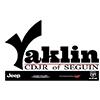 Yaklin CDJR of Seguin logo