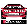 Easton Motors logo