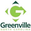 City of Greenville logo