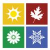 Four Seasons Ford logo