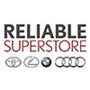 Reliable Automotive logo