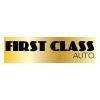 First Class Auto logo