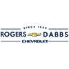 Roger Dabbs Chevrolet logo