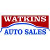 Watkins Auto Sales logo