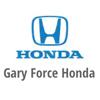 Gary Force Honda logo