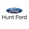 Hunt Ford logo
