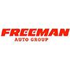 Freeman Auto Group logo