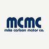 Mike Carlson Motor Co logo