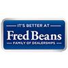 Fred Beans logo