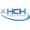 Hardin Honda logo
