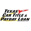 Texas Car Title Payday Loan Services logo
