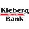 Kleberg First National Bank logo