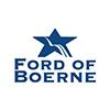 Ford of Boerne logo