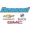 Diamond Chevrolet Buick GMC logo