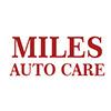 Miles Auto Care logo