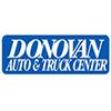 Donovan Auto & Truck Center logo