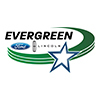 Evergreen Ford Lincoln logo