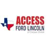 Access Ford Lincoln of Corpus Christi logo