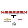 Neessen Chevrolet Buick Pont GMC Truck logo