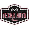 Texas Auto Value logo