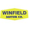 Winfield Motor Co. logo