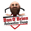 Dan O'Brien Automotive Group logo