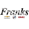 Franks Chevrolet Buick GMC logo