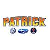 Patrick Motors logo