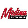 Medina Auto Mall logo