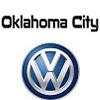 Oklahoma City VW logo