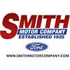 Smith Motor Company logo