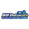 Bill DeLuca's logo