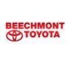 Beechmont Toyota logo